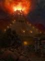 El Templo del Fuego Eterno