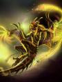 El Atril de los Dragones II