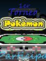Torneo Pokémon - Primera Edición