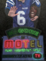 Motel Gore 6: University of Gore