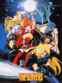 Slayers - Princesa en apuros