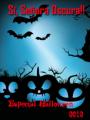 Sí, Señora Oscura!! - Especial Halloween 2012