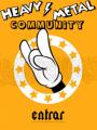 Heavy Metal Community