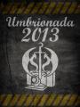 Umbrionada 2013