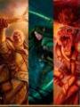 la profecía de los 7 reinos