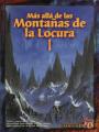 Más allá de las montañas de la locura