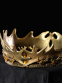 La Guerra de las Cuatro Coronas (Inconclusa)