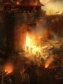 Asedio a Laagstad