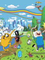 HLDC: Adventure Time