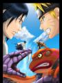 (LHLdC) Naruto MMO: Encerrados en Konoha