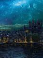 Aguaprofunda: Ciudad de Esplendor y Pecado