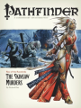 Rise of the Runelords Skinsaw murders