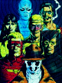 Watchmen (Hombres Lobo de Castronegro)