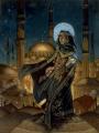 Constantinopla Nocturno - El sueño perdido