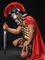 Una de romanos [+18]