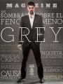 Cataratas de Pasión: 50 Lasombras de Grey