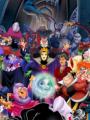 [HLdCN] La reunión anual de malosos Disney