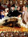 [HLdCn] Asesinato en el Orient Express
