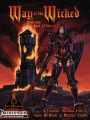 Way of the Wicked: Book One: Knot of Thorns [+18]