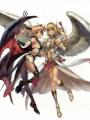 Lust, entre el cielo y el infierno (Hentai +18)