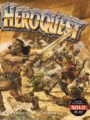 Advanced Heroquest de MB
