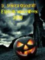 Sí, Señora Oscura!! - Especial Halloween 2015