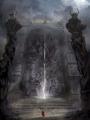 La Compañía Negra 2: La Puerta de Galdan.