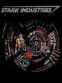 STARK INDUSTRIES DATABASE