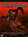 Muerte en Freeport