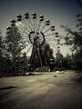 HLCN - Experimento en Chernobyl