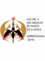 Los Mil y Un Ángeles de Marte en Llamas (2016)