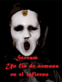 Scream Un fin de semana en el inferno.