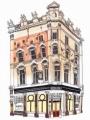 Hotel Cèilidh [+18][Hentai]
