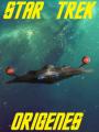 Star Trek - Origenes
