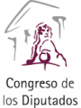 HLdCN: El Congreso de los Diputados.