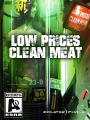 Low prices - Clean meat