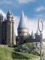 Hogwarts, el lado oculto (+18)