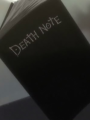 Death Note: Noches de Encierro