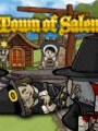 Town Of Salem (HLDCN) (Actores)