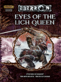 3. Eyes of the lich queen