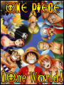 One Piece: ¡One World! +18