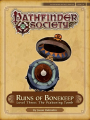 Pathfinder Society Special: Ruins of Bonekeep Level 1: The S