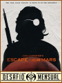 Escape from Mars (DM 01/20)