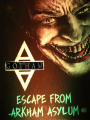 Gotham: Escape From Arkham Asylum