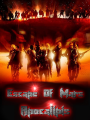 Escape of Mars: Apocalipsis