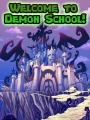 Welcome to Demon School!