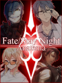 Fate/Stay Night -Anatema- [+18] (Remake)