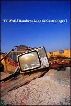 Hombres Lobo de Castronegro [Televisión War]