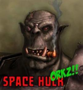 Space Hulk: Invasión! pt.1