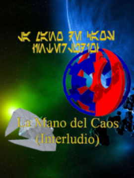 La Mano del Caos - Interludio I